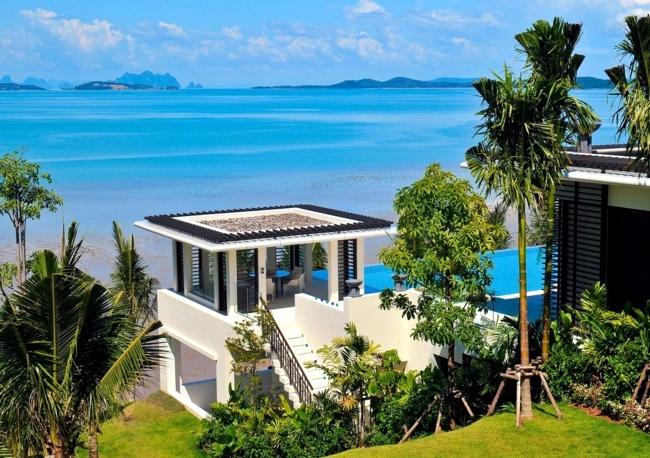 Dream Villa