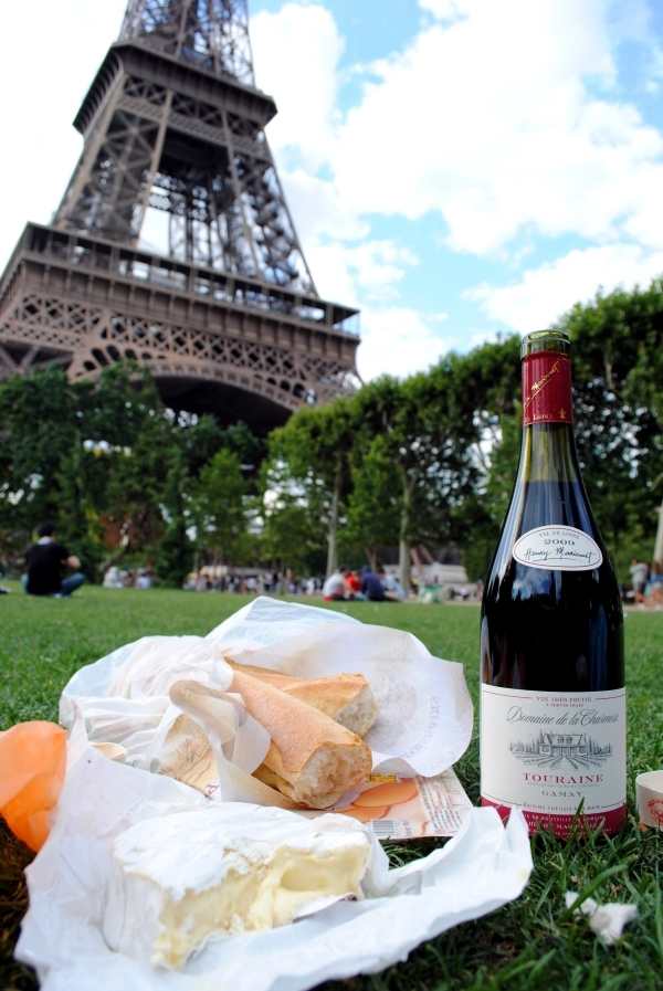 Weekend trip to Paris plan - 10 things you must see