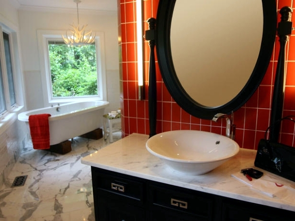 What Color For The Bathroom 20 Ideas In A Wide Range Of