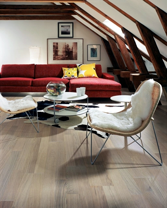 Which species for wood floor and there is what you should consider