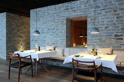 Wiesergut hotel in Salzburg Gogl of Architects (Innsbruck)