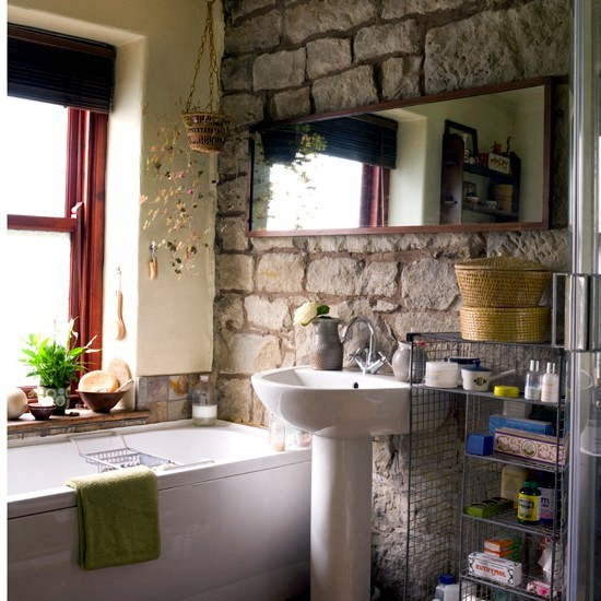 Perfect Bathroom Ideas Without Tiles  Bathroombevranicom