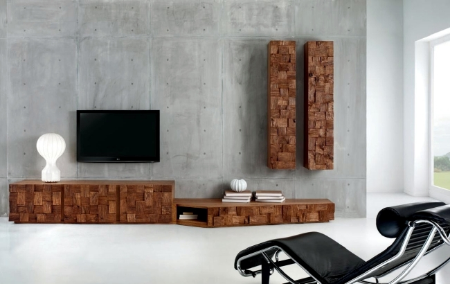 Wooden designer furniture from Domus Arte creative Skando Collection ...
