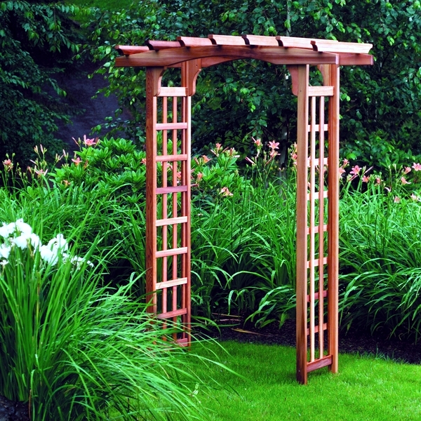 Wooden Garden Furniture - Garden equipment that never goes out of fashion