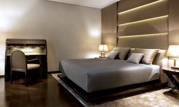 World renowned interior designers