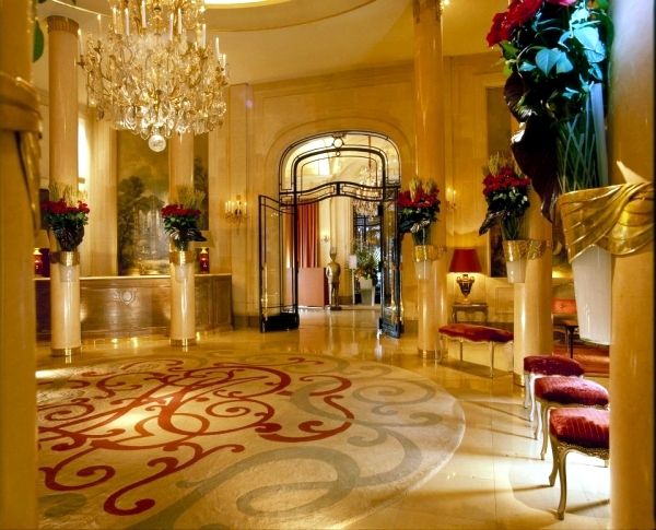 World travel top 20 leading hotels and resorts around the world